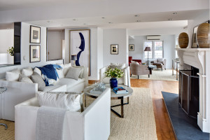 Julia Roberts' living room2