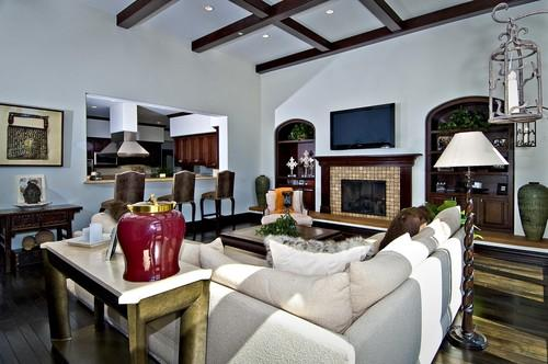 Let 39 s get this straight khloe kardashian buys justin for Living room jb