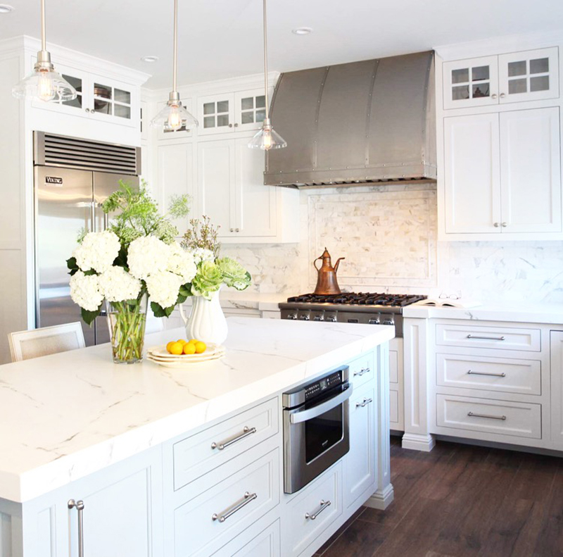 Before & After: A Kitchen Goes From Drab To Fab