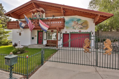 For Sale Bavarian Style Homes Primed For Oktoberfest