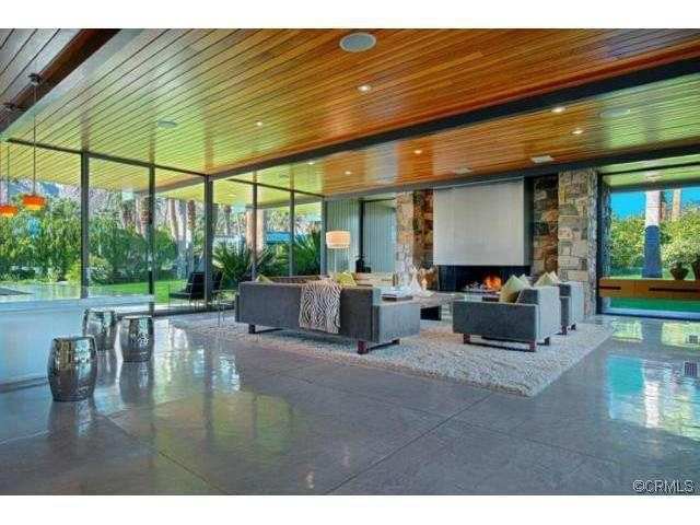 Leonardo dicaprio buys in palm springs zillow porchlight - Leonardo di caprio casa in italia ...