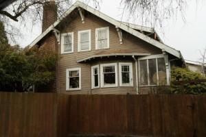 Mark Driscoll's home