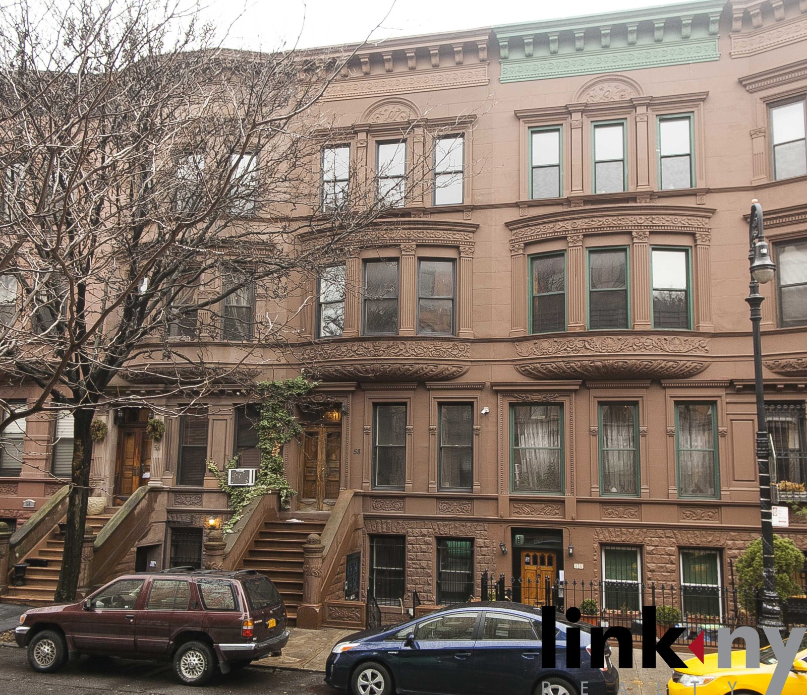 Maya angelou 39 s harlem home hits the market zillow porchlight for Townhouses for sale in harlem