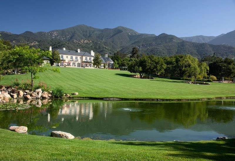 Montecito, CA