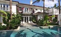 Mottola's home