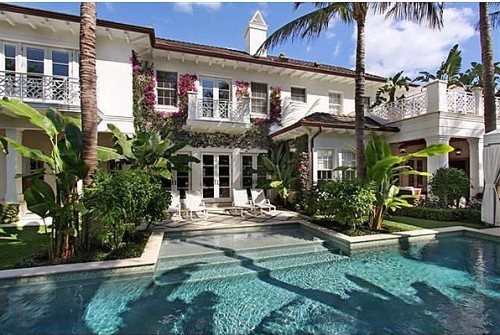 Privacy or luxury top 5 celebrity home destinations for Celebrity houses in florida