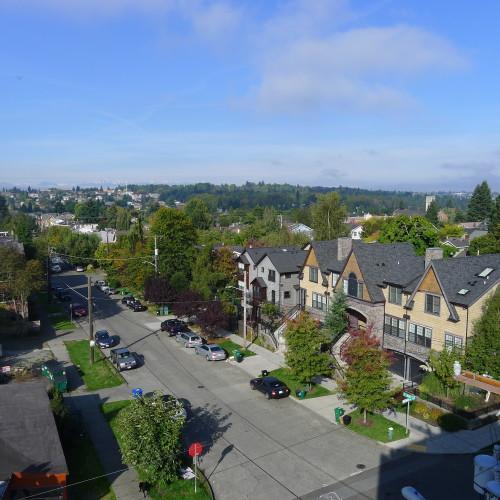 Neighborhood view from Footprint Wallingford