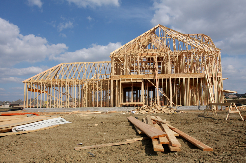 5 things you should know about new home construction for Build your new home