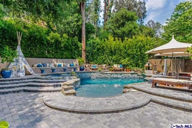 Celebrity homes beverly hills los angeles
