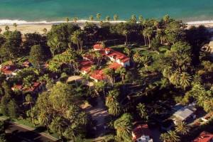 Nixon's estate