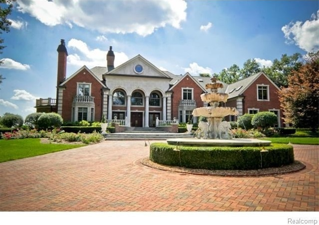 Most expensive homes in the midwest zillow porchlight for Zillow most expensive