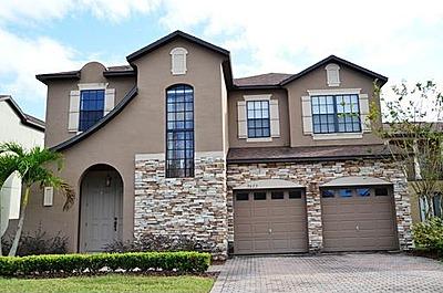 Orlando rental home