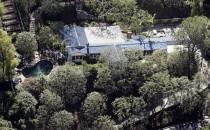 Orlando Bloom's aerial
