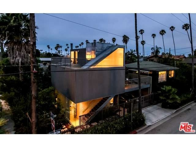 Patrick Dempsey Scores Venice 'Micro-Compound' - Zillow ...