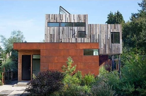 Historic or modern which home would you choose zillow Modern house portland