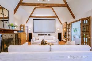 Roger Ebert's living room3