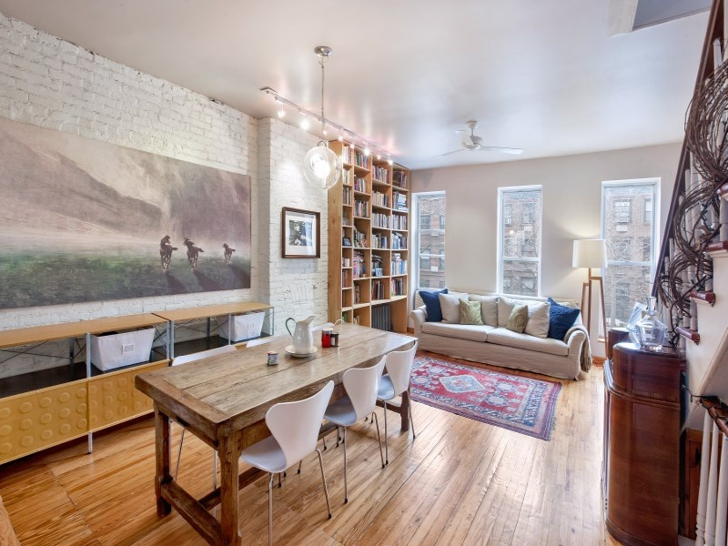 Rose byrne and bobby cannavale buy a love nest in brooklyn for Buy house in brooklyn