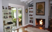 Ryan Reynolds' living room 2