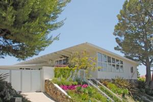 Sacha Baron Cohen's home