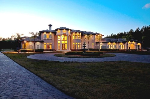 Saint Johns FL home exterior
