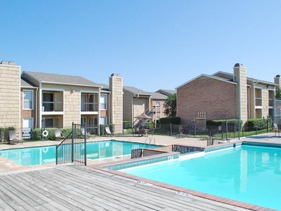 San Antonio apartment rental