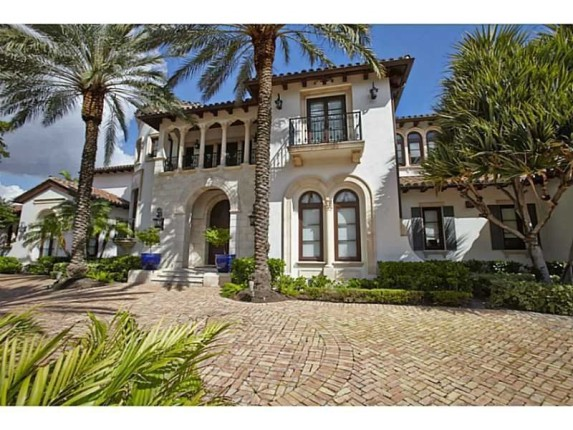 Scottie Pippen Relists Florida Home Zillow Blog