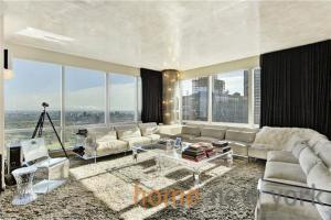 Sean Combs' apartment
