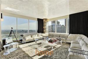 Sean Combs' apartment