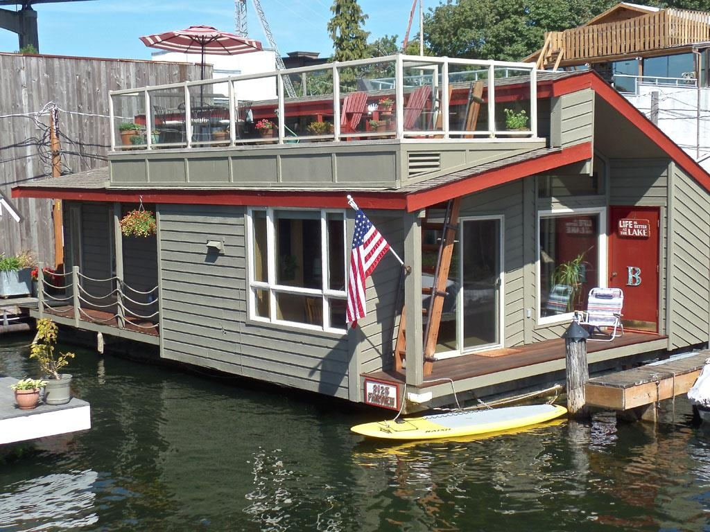 A look back at 2014 zillow groupzillow group for Building a floating home