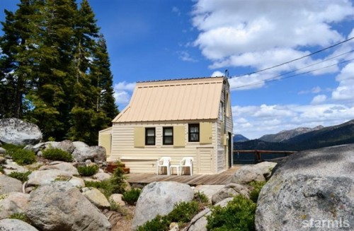 Living with less homes under 600 square feet zillow for Tiny house zillow