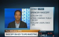 Spencer on CNBC IPOs