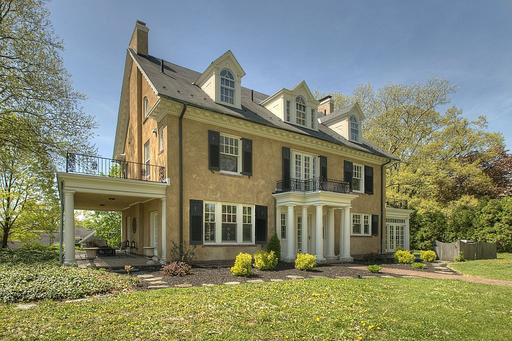 Update Taylor Swift S Childhood Home In Pa Sells For