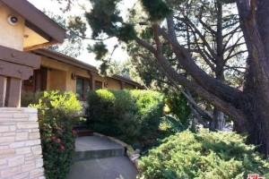 Tim Allen's home