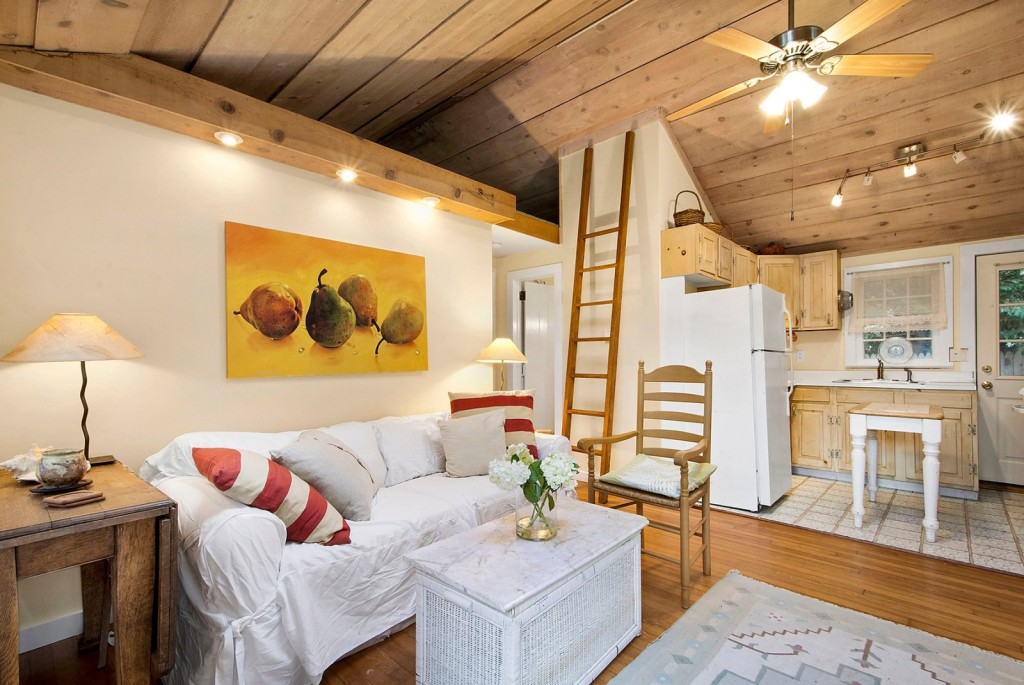 A Tiny Home For Kicking Back In The Hamptons Zillow