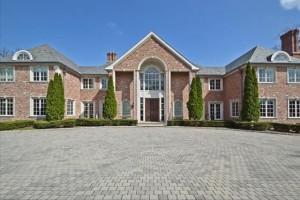Tracy Morgan's mansion