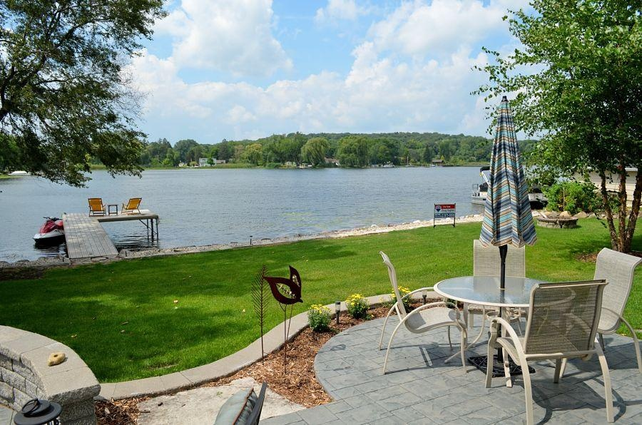 Lake Properties For Sale In Southern Wisconsin