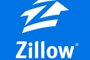 Zillow box logo