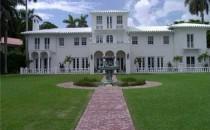 Lisa Hochstein's home