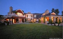 Jessica Simpson's new home