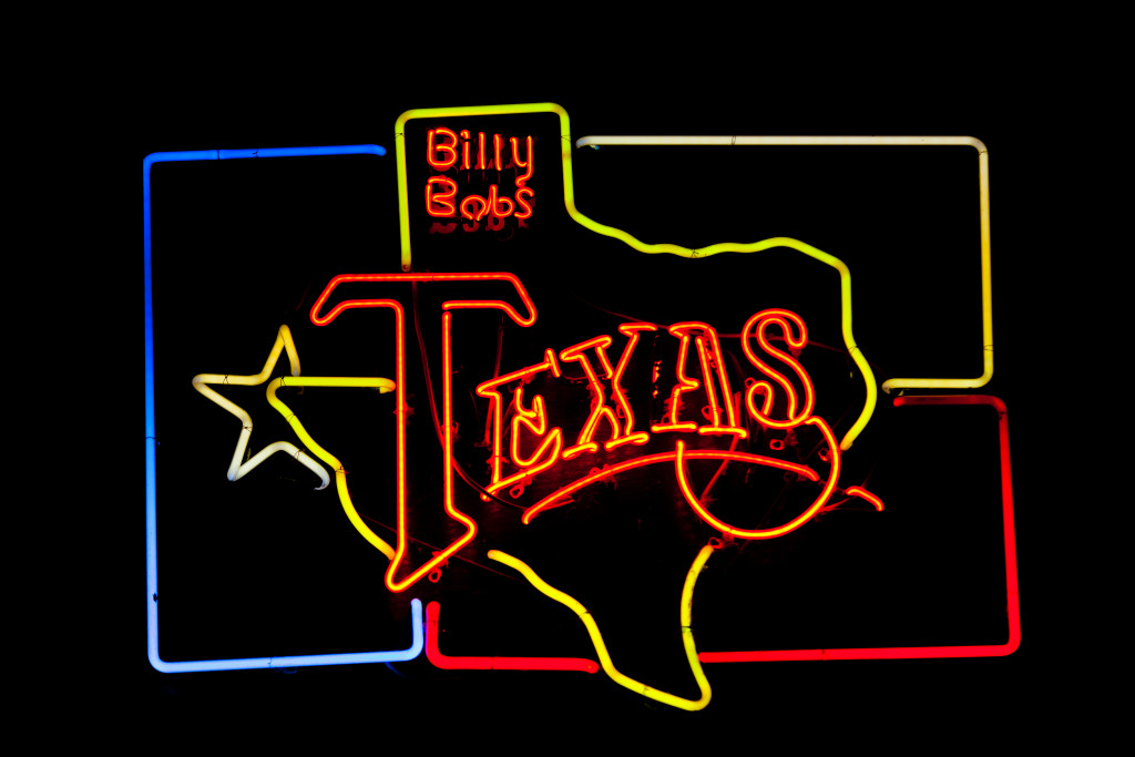 Billy Bob's. Photo Source: Thomas Hawk via Flickr Creative Commons
