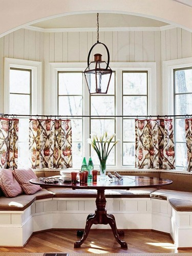 Window treatment design ideas for Narrow windows for sale