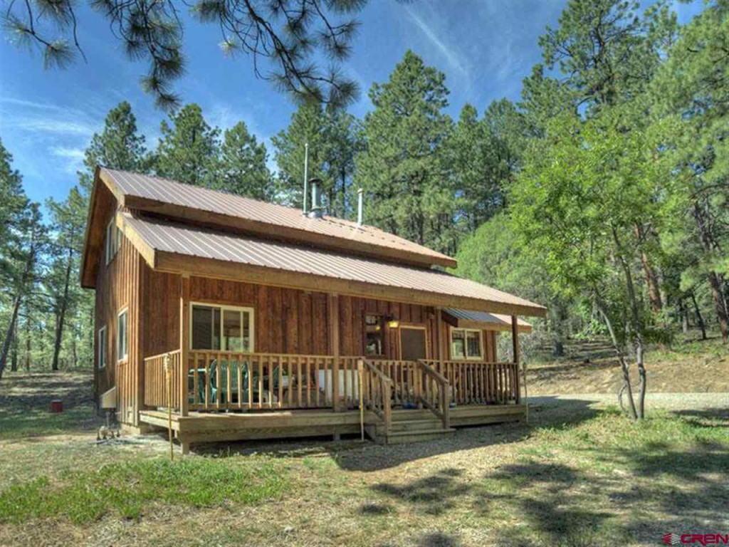 Living off the grid homes for sale for Building your own home in colorado