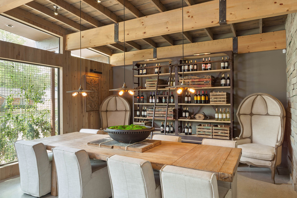 Open Shelving Solutions For Every Room