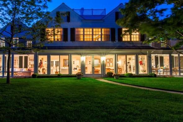 Billionaire Bill Koch S Cape Cod Home For Sale Zillow Blog