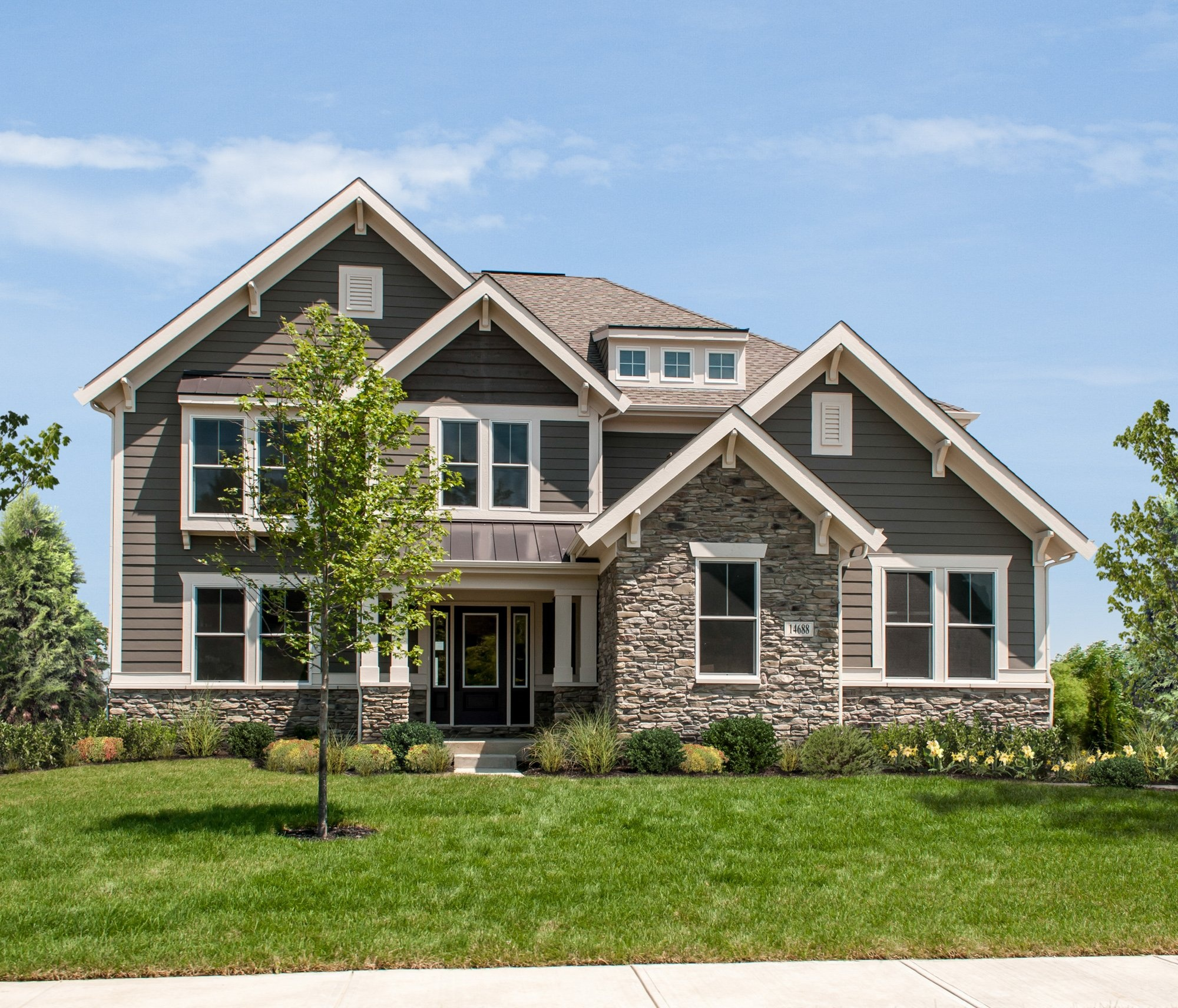Total Value Of All US Homes Is $27.5 Trillion