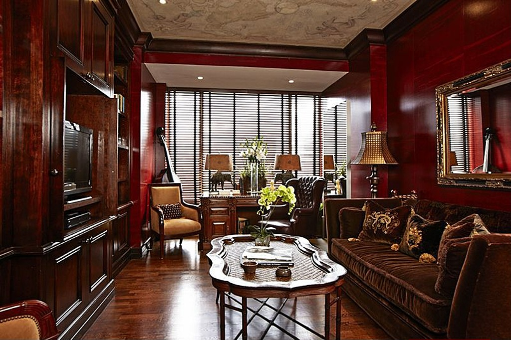 janet jackson asking 35k monthly for central park apartment zillow porchlight. Black Bedroom Furniture Sets. Home Design Ideas