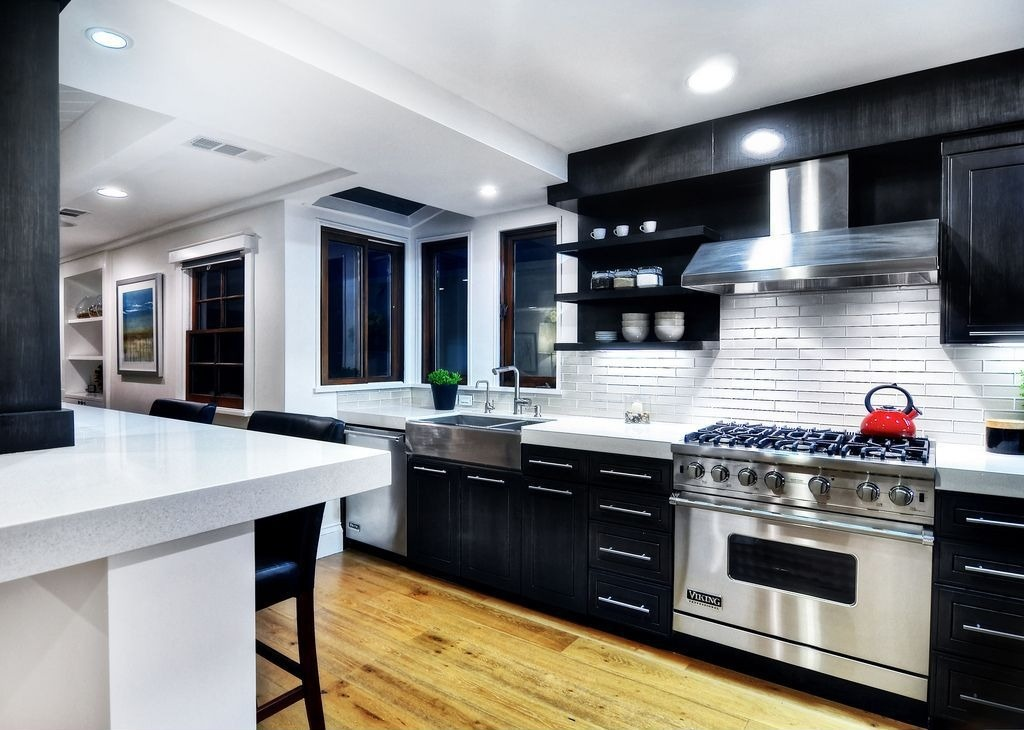 Increase your home 39 s value in 5 easy steps elvira sima for Zillow kitchens