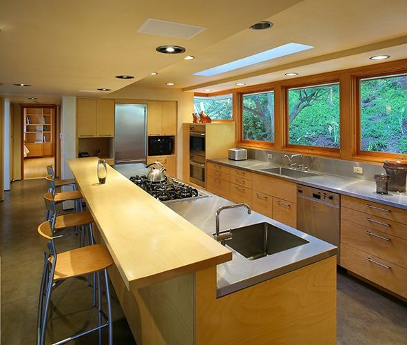 Kitchen Remodel Katy Tx: Report: Katy Perry Buys Mid-Century Modern Home In
