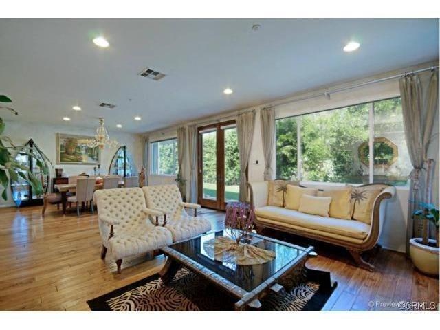 Vivica A Fox S Former Granada Hills Home Hits The Market