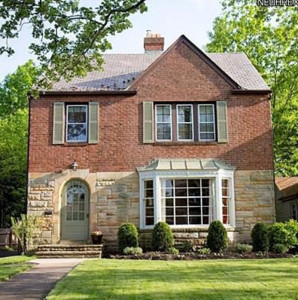 Mary Clark's Cleveland-area home sold in a week.